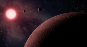 Kepler Mission Planets
