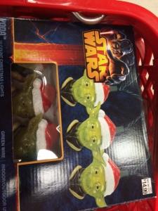 Yoda Lights