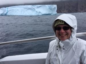 Gretchen and Iceberg