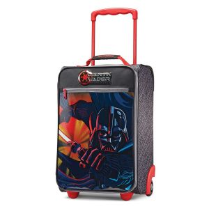 Darth Suitcase