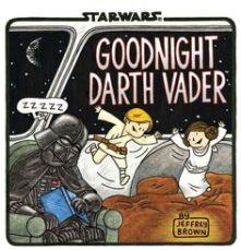 Goodnight Darth