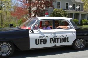 PB UFO Patrol