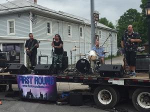 Alien Fest - Band