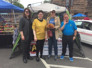 Alien Fest - Star Trek Fans